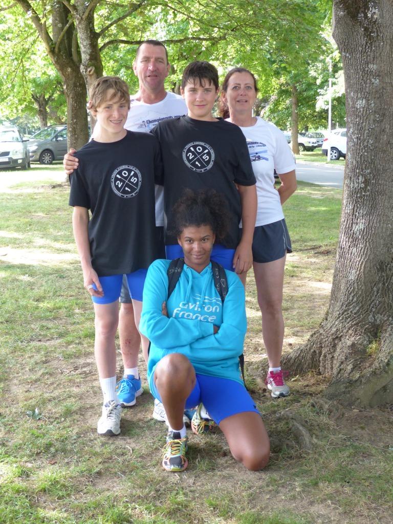 Championnats de france Vichy (1)