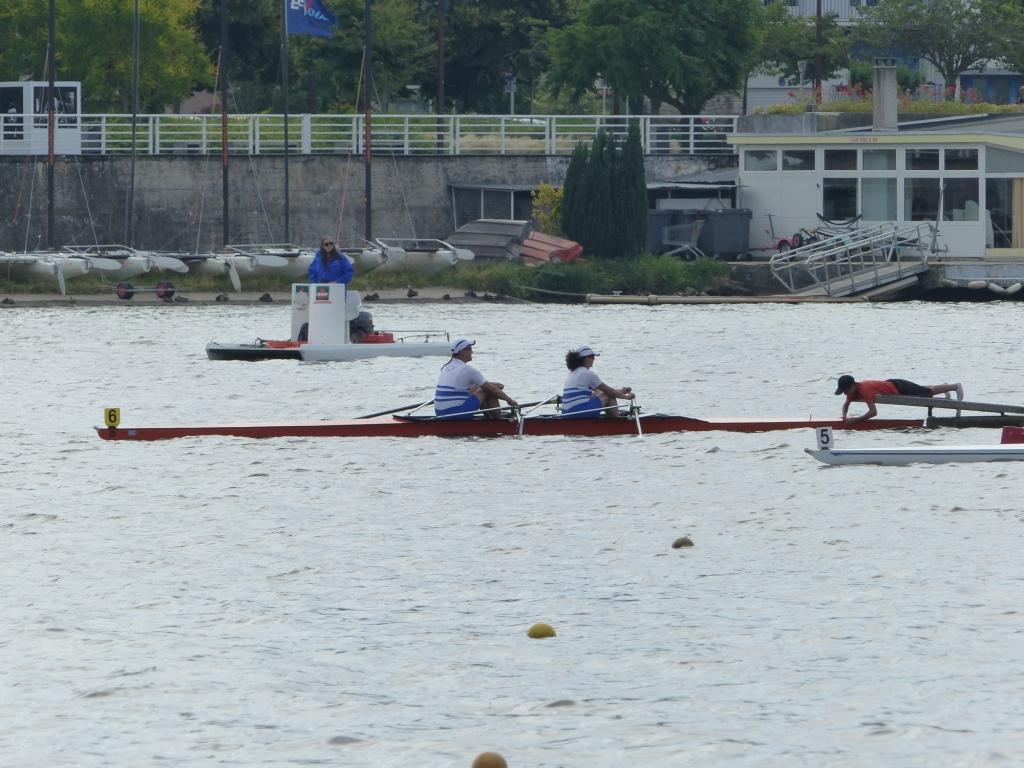 Championnats de france Vichy (2)